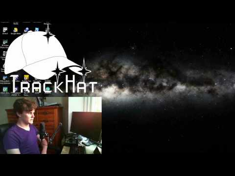 Trackhat Opentrack demo by TheRaptor_XX