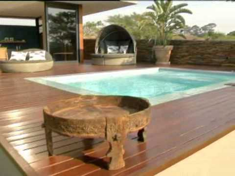 Top Billing features a tropical Durban home (FULL INSERT)