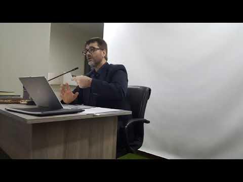 Hadislerin Kayda Geçirilmesi Süreci ve Öne Sürülen Eleştiriler - Prof. Dr. Serdar Demirel