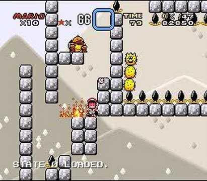 Kaizo Mario | Know Your Meme