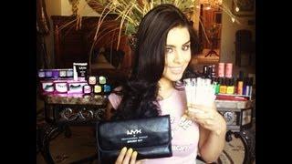 NYX Cosmetics Face Awards Goodies #1