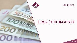 Comisión De Hacienda  30/06/2020