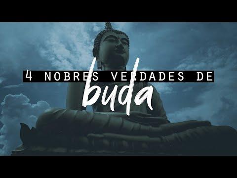 4 Nobres Verdades De Buda