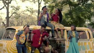 Zathu Band - Chinzathu Ichichi (Official Music Video)