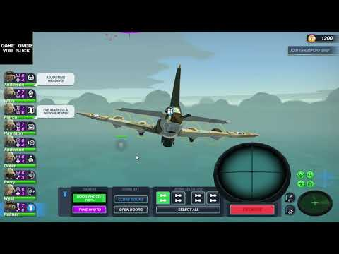KCPT BOMBER CREW: USAAF #13 Not Today Fritz! |