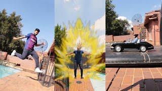 Creative Tik Tok Video Compilation 2019 - My Most Creative TIK TOKS! screenshot 2