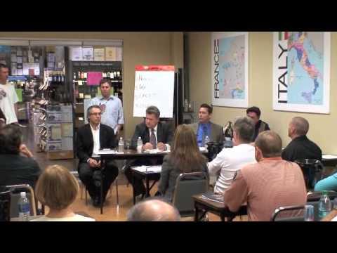 Shortsaleopedia Expert Panel - Phoenix, AZ 11/17/11