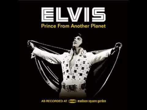 Elvis Presley - Suspicious Minds (Live Ext) Backing Track