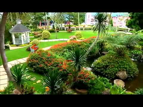 Tamayong The Covenant Mountain And Paradise Garden Of