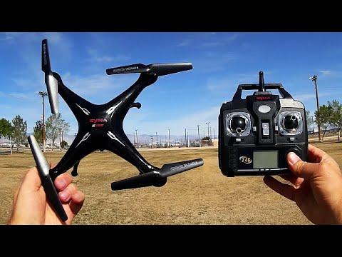 Syma X5SC X5SC-1 Headless Mode Drone
