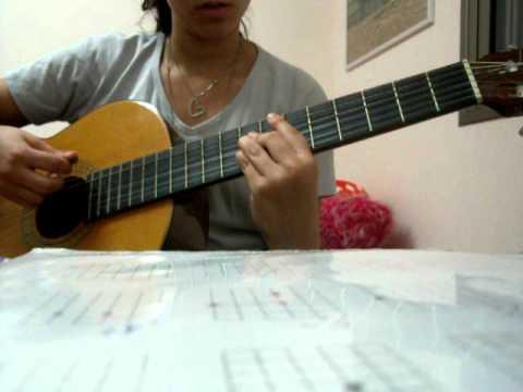 Irreplaceable - beyonce - guitar - YouTube