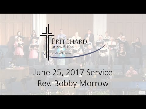 Pritchard Service - June 25, 2017
