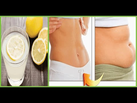 How to Lose Weight  Fast Naturally At Home Look 10 Years Younger