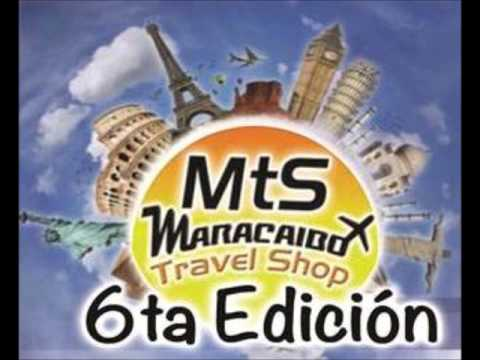 Maracaibo Travel Shop 2014 6ta Edicion