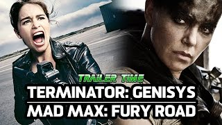 Baixar It's good to be an 80s kid with Terminator Genisys and Mad Max Fury Road - Trailer Time