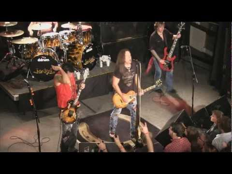 Jackyl - Secret Of The Bottle (live 2-2-2013)