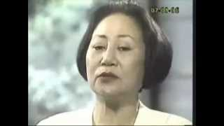PRINCESS KAORU NAKAMARU- speaks of the Shadow Government 1996