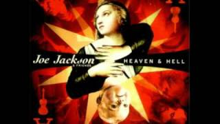 Joe Jackson - Heaven and Hell - Angel (Lust)