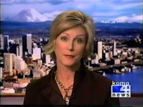 KOMO-TV 11pm News, October 22, 2003