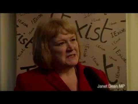 Autism: National Autistic Society - I Exist campaign - YouTube