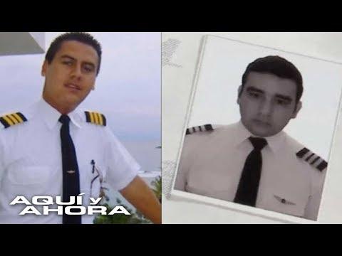 El Gallo Por La Mañana -  La misteriosa desaparición de dos jóvenes pilotos!