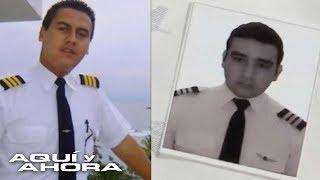 La misteriosa desaparición de dos jóvenes pilotos que presuntamente trabajaban para el narcotráfico