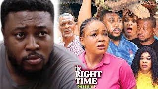 The Right Time Season 1- 2018 Latest Nigerian Nollywood Movie Full HD