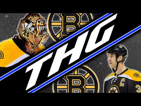 Projecting the 17-18 Boston Bruins Lineup