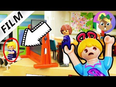 playmobil film italiano | La villa Vogel diventa una scuola  | famiglia Vogel
