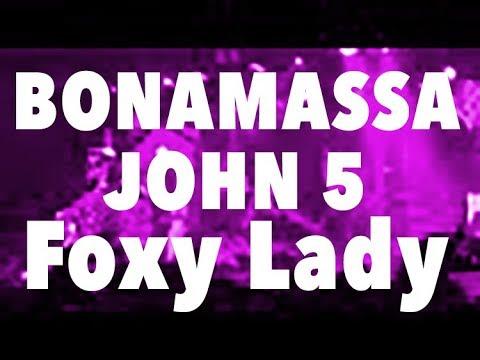 Joe Bonamassa joins John 5 onstage to tear through Jimi Hendrix classics | Guitarworld