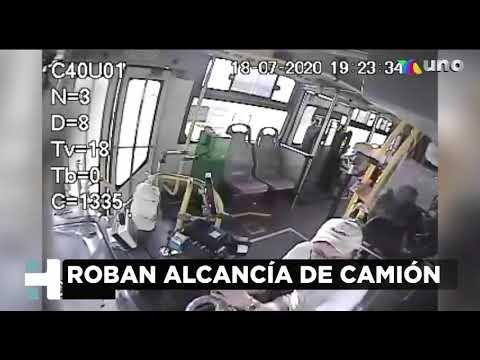 Banda de ladrones con violencia. from YouTube · Duration:  23 minutes 1 seconds