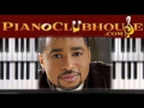 "♫ How To Play ""DEAR GOD"" By Smokie Norful (piano Tutorial Lesson)"