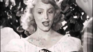 Far til fire (1953) - Den første forårsdag
