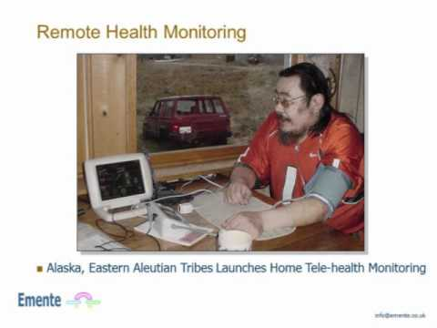 New Technologies in Healthcare