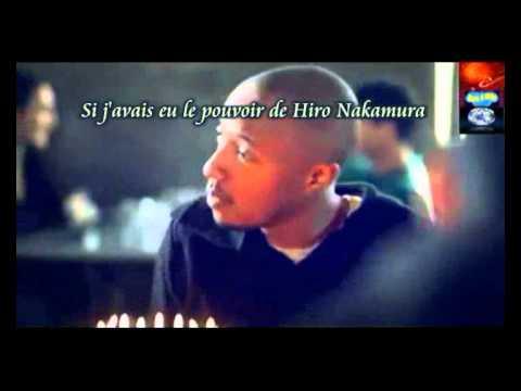 Soprano ft Indila  hiro (CLIP OFFICIEL) AVEC SOUS TITRE