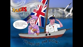 Abolish the Monarchy! - A response to CGP Grey