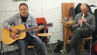 Александр Шерепенко Alex Opium на Квартирнике Близкие Люди