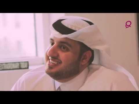 Qatari Entrepreneur Mohammed Al-Mousawi