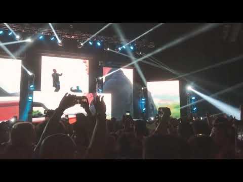 See You Again - Wiz Khalifa ft Charlie Puth (Tritonal Remix) (Horizon Tour 2017 SF)