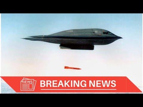 [Breaking News] US May Be Preparing Preemptive Strike Against North Korean Nuclear Sites