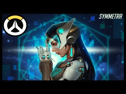 Toxic DPS or Bad Dps, I'm Switching to Symmetra (Overwatch) thumbnail