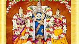 Sri Srinivasa Govinda Devotional Tamil Song By Unnikrishnan