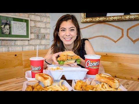Raising Cane's opens first Hawaii location