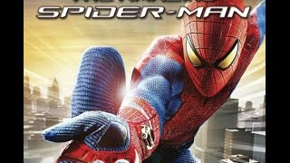 蜘蛛人:驚奇再起 - 中文劇情 ''緊張的搜尋'' Part2 The Amazing Spider-Man 超凡蜘蛛侠