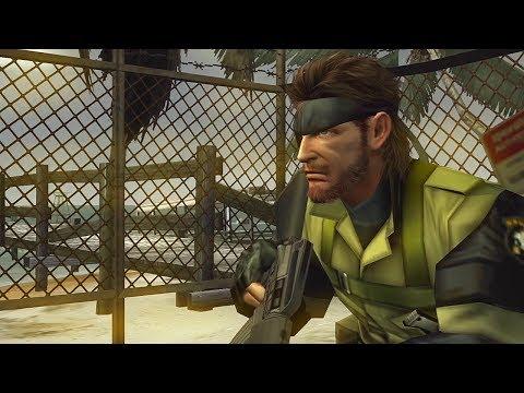 Metal Gear Solid: Peace Walker - Gameplay Walkthrough Part 1 - Intro