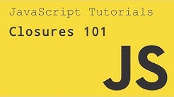 JavaScript Closures 101: What is a closure?