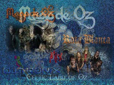 Mago de Oz y Rata Blanca Mix