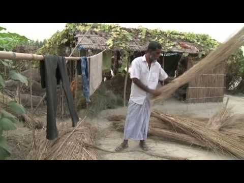 WFP Asia: Keys To Solving Hunger 3 (Climate Change Adaptation)