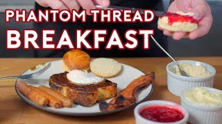 Download Binging with Babish: Breakfast from The Phantom Thread Mp3 and Videos