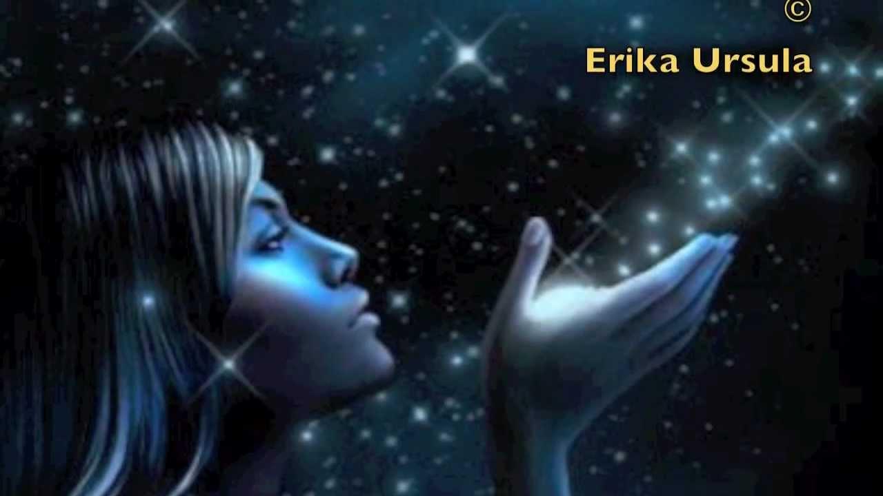Sternenhimmel Erika Ursula Gedicht 29
